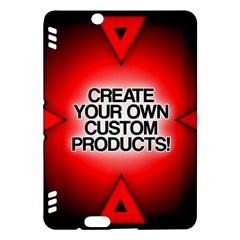 Create Your Own Custom Products And Gifts Kindle Fire HDX Hardshell Case