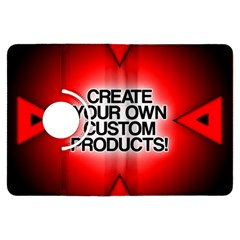 Create Your Own Custom Products And Gifts Kindle Fire HDX Flip 360 Case
