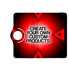 Create Your Own Custom Products And Gifts Kindle Fire HDX 8.9  Flip 360 Case