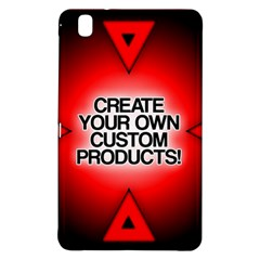 Create Your Own Custom Products And Gifts Samsung Galaxy Tab Pro 8.4 Hardshell Case