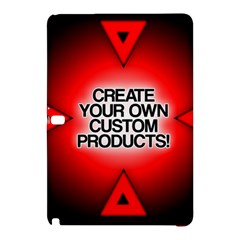 Create Your Own Custom Products And Gifts Samsung Galaxy Tab Pro 12.2 Hardshell Case