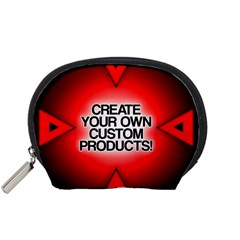 Create Your Own Custom Products And Gifts Accessory Pouch (Small)