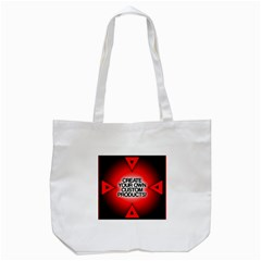 Create Your Own Custom Products And Gifts Tote Bag (White)