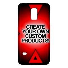Create Your Own Custom Products And Gifts Samsung Galaxy S5 Mini Hardshell Case