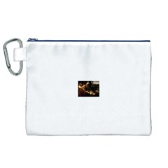 Abraham Canvas Cosmetic Bag (XL)