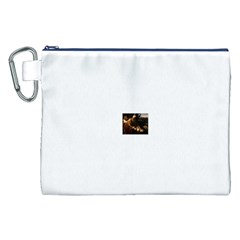Abraham Canvas Cosmetic Bag (XXL)