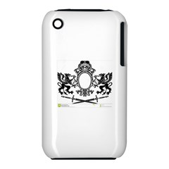 Rembrandt Designs Apple Iphone 3g/3gs Hardshell Case (pc+silicone)