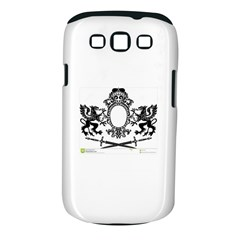 Rembrandt Designs Samsung Galaxy S Iii Classic Hardshell Case (pc+silicone)