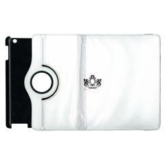Rembrandt Designs Apple iPad 3/4 Flip 360 Case