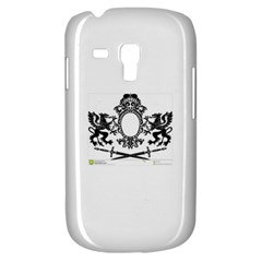 Rembrandt Designs Samsung Galaxy S3 Mini I8190 Hardshell Case