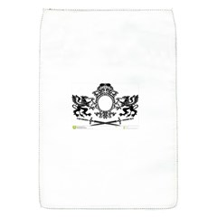 Rembrandt Designs Removable Flap Cover (small)