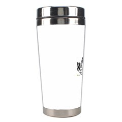 Rembrandt Designs Stainless Steel Travel Tumbler