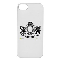 Rembrandt Designs Apple Iphone 5s Hardshell Case