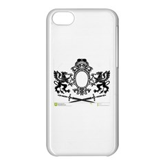 Rembrandt Designs Apple iPhone 5C Hardshell Case