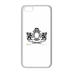 Rembrandt Designs Apple Iphone 5c Seamless Case (white)