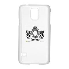 Rembrandt Designs Samsung Galaxy S5 Case (White)