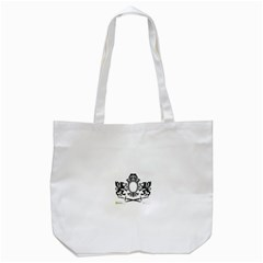 Rembrandt Designs Tote Bag (White)