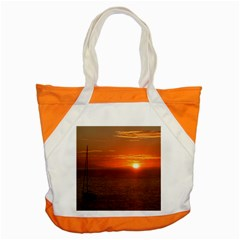 Good Night Mexico Accent Tote Bag