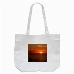 Good Night Mexico Tote Bag (White)