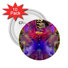 Journey Home 2 25  Button (10 Pack)