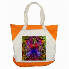 Journey Home Accent Tote Bag