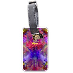 Journey Home Luggage Tag (one Side)