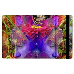 Journey Home Apple Ipad 2 Flip Case