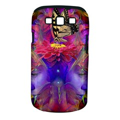 Journey Home Samsung Galaxy S III Classic Hardshell Case (PC+Silicone)