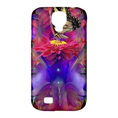 Journey Home Samsung Galaxy S4 Classic Hardshell Case (pc+silicone)