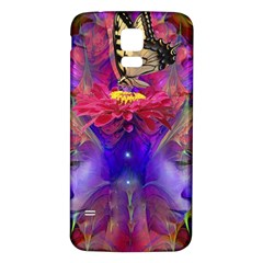 Journey Home Samsung Galaxy S5 Back Case (white)