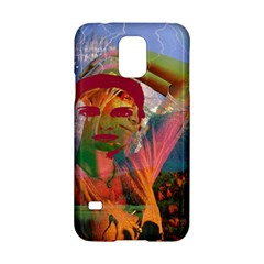 Fusion With The Landscape Samsung Galaxy S5 Hardshell Case