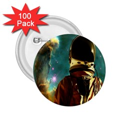 Lost In The Starmaker 2 25  Button (100 Pack)
