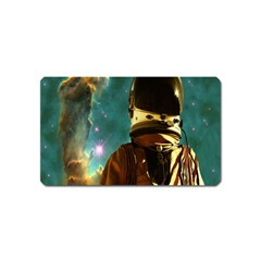 Lost In The Starmaker Magnet (name Card)