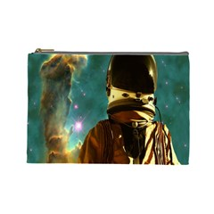 Lost In The Starmaker Cosmetic Bag (large)