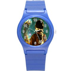 Lost In The Starmaker Plastic Sport Watch (small)