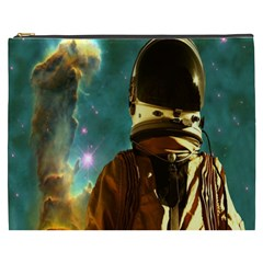 Lost In The Starmaker Cosmetic Bag (xxxl)