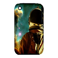 Lost In The Starmaker Apple Iphone 3g/3gs Hardshell Case (pc+silicone)