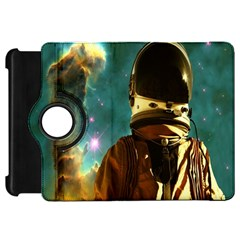 Lost In The Starmaker Kindle Fire Hd Flip 360 Case