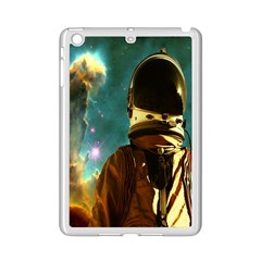 Lost In The Starmaker Apple Ipad Mini 2 Case (white)