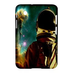 Lost In The Starmaker Samsung Galaxy Tab 2 (7 ) P3100 Hardshell Case