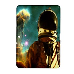 Lost In The Starmaker Samsung Galaxy Tab 2 (10.1 ) P5100 Hardshell Case