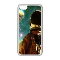Lost In The Starmaker Apple Iphone 5c Seamless Case (white)