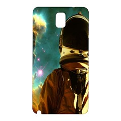 Lost In The Starmaker Samsung Galaxy Note 3 N9005 Hardshell Back Case