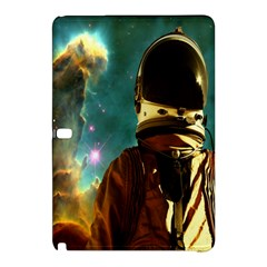 Lost In The Starmaker Samsung Galaxy Tab Pro 10.1 Hardshell Case