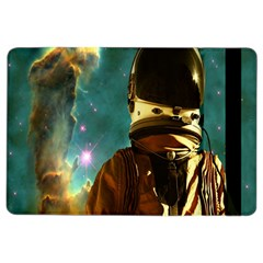 Lost In The Starmaker Apple iPad Air 2 Flip Case