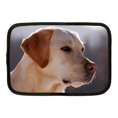 3 Labrador Retriever Netbook Sleeve (Medium)