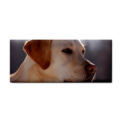 3 Labrador Retriever Hand Towel