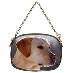 3 Labrador Retriever Chain Purse (Two Sided)