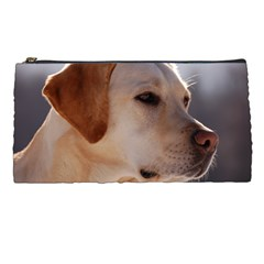 3 Labrador Retriever Pencil Case