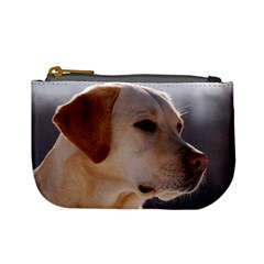 3 Labrador Retriever Coin Change Purse
